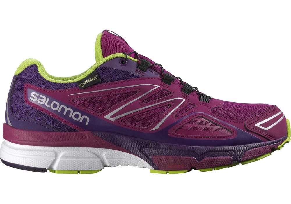 Salomon X Scream D Trail Running Shoe
